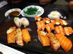 YuanQi Sushi (Xi Hui Cheng)