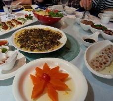 SuXianSheng Seafood YuZhuang (NanHui)