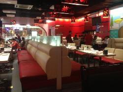 Chaojiangchun Hong Kong Style Tea Restaurant