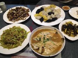 船歌鱼水饺(崂山店)
