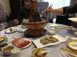Dong Lai Shun (XiangGang ShangYe Jie)