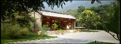 Recumbent Buddha Temple Hotel