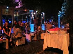 Flo Lounge Bar