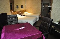 Qinmu Hotel Maanshan Yushan East Road