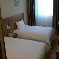 Eaka Hotel Baoding Tangxian