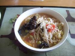 Qi MaMa ShouGanMian (Dong Huan)