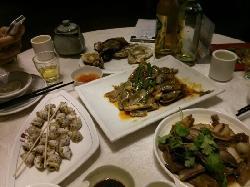 ZhanJiang Da Xian Ran Seafood Restaurant (Hu Bei Road)