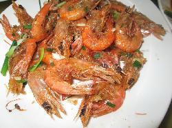 HuiEr Lai Seafood JiaGong