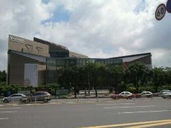 Guanshanyue Gallery