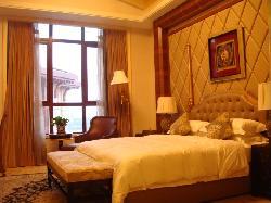 Guanghegu Tianmu Wenquan Vacation Hotel
