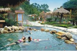 Tianmu Hotspring Resort