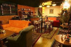 Friends'Cafe LaoYouJi ZhuTi