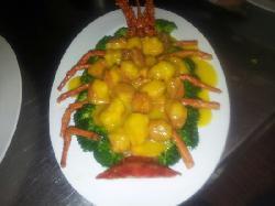 NanAo Seafood Restaurant