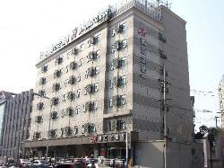Jingjiang Inn (Hefei Jinzhai Road)