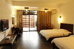 Yue He Zhuang Hotel