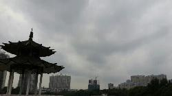 Changde Bin Lake Park