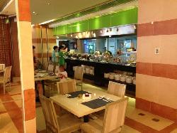 HuaTeng Mei Ju Hotel La Wei Western Restaurant