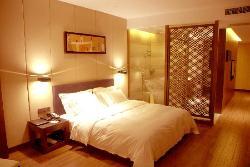 삼사라 호텔 - 랑중