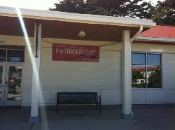 Transit Cafe at the Presidio