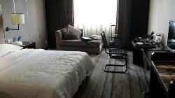 Anyi Xianting Hotel