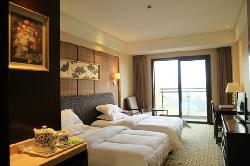 Xinhuangcheng Hotel