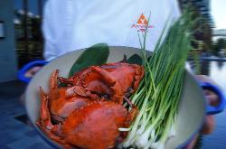 三亚安纳塔拉酒店水岸阁餐厅