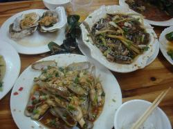 Xiao Seafood DaPai Dang