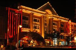 Kakadu Hotel