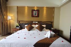 Xiachuan Qianfan Biwan Leisure Ziyahui Hotel