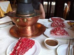 YangFang ShengLi Chinese Hot Pot (ShengLi Lao)