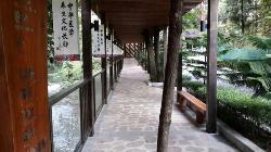 Lordpan's Shenzhenair Hotel