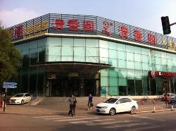 Qing XiangGe (Jian De MenQiao)
