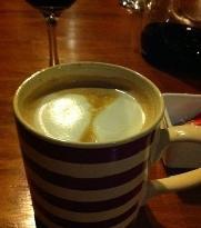 SPR Coffee(XiaoBai Lou FengQing Jie)