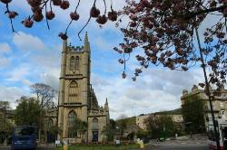 St Mary the Virgin Bathwick