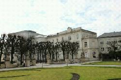 Salzburg Baroque Museum