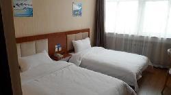 Eaka Hotel Zhangjiakou Wuyi East Avenue