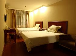 Yi Shi International Apartment Hotel