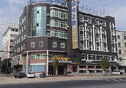 桐城城市之家酒店海峰路店