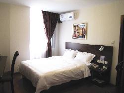 Citi Home Hotel Bengbu Huaihe Road