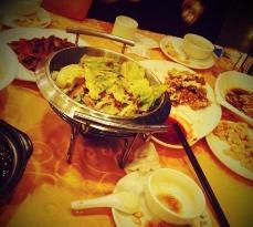 Yi JiaMen (YuLan Road)