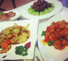 ZaoZiShu JingSu Restaurant