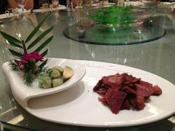 QingLian Restaurant (FengTian Jie)