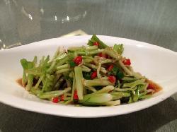 QingLian Restaurant (XinHua Xia Road)