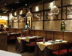 A Wa Na Yun Ding Mei Shi Restaurant (Gang Wan Yi Hao)