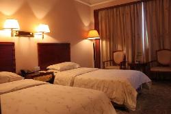 Baiyun Hotel