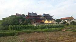 Linshan Temple