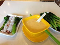 XingHe Hong Kong Style Tea Restaurant