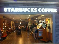 Starbucks (Hong Qiao Ji Chang 2)