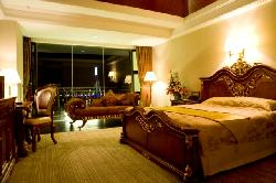 Golden Zone Hotel  Xishuangbanna