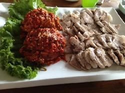 Guxiang Fuxing Restaurant